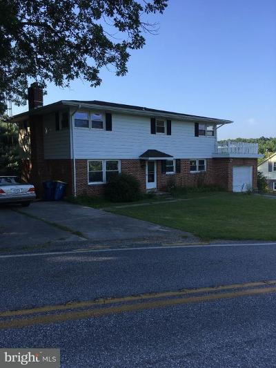 Spring Grove Single Family Home For Sale: 2741 Stoverstown Road