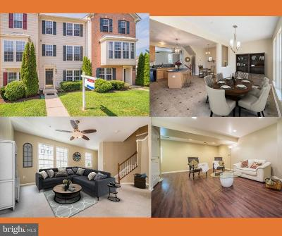 Chesapeake Beach Townhouse For Sale: 2218 Ivy Lane