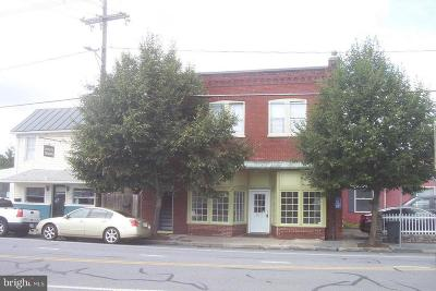 Commercial Lease For Lease: 811 South Loudoun Street