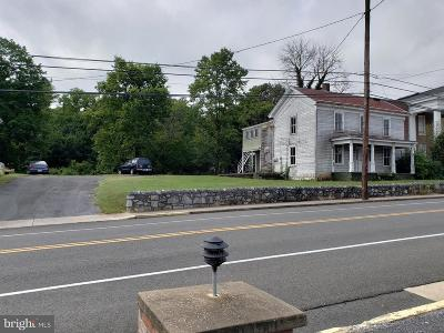 Residential Lots & Land Under Contract: 3250 Main Street