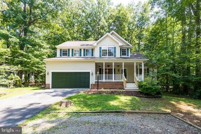 Lake Of The Woods Single Family Home For Sale: 3412 Lakeview Parkway
