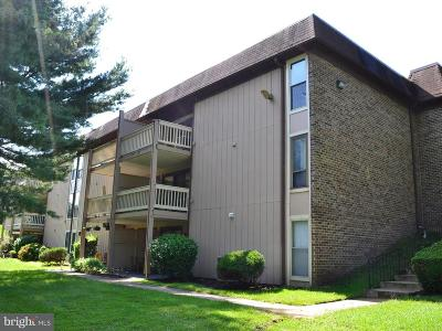Springfield Condo For Sale: 8505 Barrington Court
