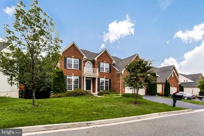Beltsville Single Family Home For Sale: 12812 Ledo Creek Terrace