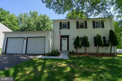 Gaithersburg MD Single Family Home For Sale: $425,000