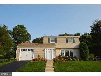 West Chester Single Family Home For Sale: 1112 Stoneybrook Lane