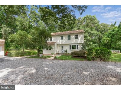 Wenonah Single Family Home For Sale: 1005 Cattell Road
