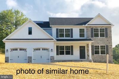 Duncannon Single Family Home For Sale: Site 11 Kinzer Ln