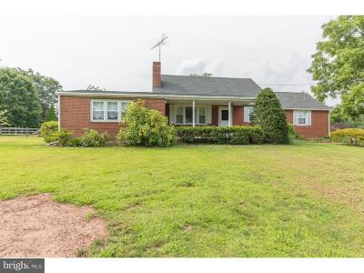 Royersford Single Family Home For Sale: 641 King Road