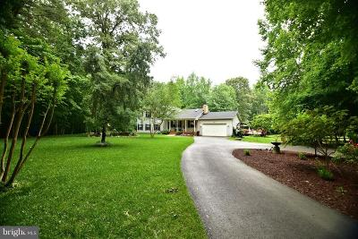 Charles County Single Family Home For Sale: 4185 Sweetman Road