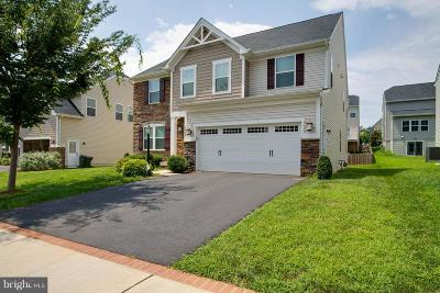 Culpeper Single Family Home For Sale: 2028 Magnolia Circle