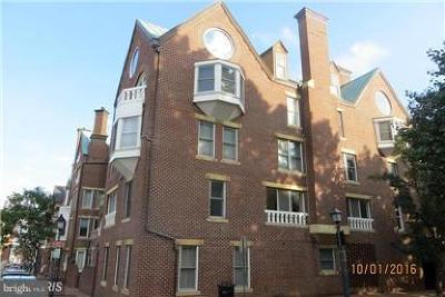 Alexandria City Condo For Sale: 125 Lee Street #DH201