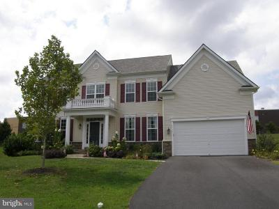 Culpeper County Single Family Home For Sale: 1116 Oakmont Court