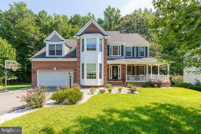 Spotsylvania Single Family Home For Sale: 12005 Powder Mill Court