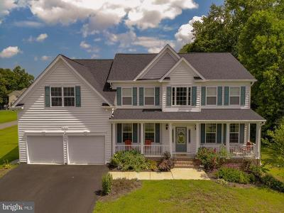 Dares Beach, Prince Frederick Single Family Home For Sale: 104 Simmons Ridge Road