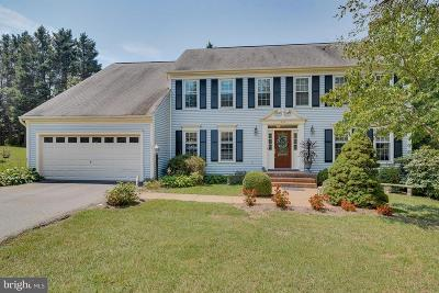 Single Family Home For Sale: 6710 Willcher Court