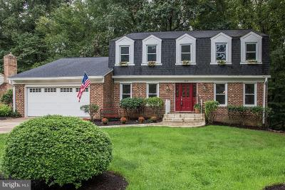 Prince William County Single Family Home For Sale: 11835 Antietam Road