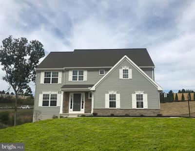 Cumberland County Single Family Home For Sale: 8 Rycroft Road