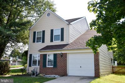 Abingdon MD Single Family Home For Sale: $269,900