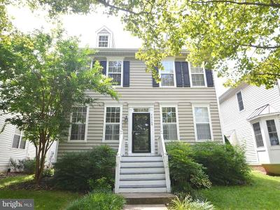 Chantilly Single Family Home For Sale: 43369 Chorley Wood Street