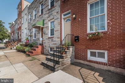 Baltimore MD Townhouse For Sale: $239,900