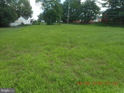 Capitol Heights Residential Lots & Land For Sale: 801 Cypresstree Drive