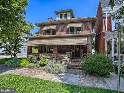 Spring Grove Single Family Home For Sale: 75 N Water Street