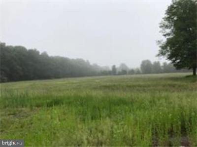 Bucks County Residential Lots & Land For Sale: 564 Scott Road