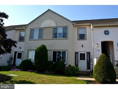 Glassboro Single Family Home For Sale: 77 Yellowwood Court