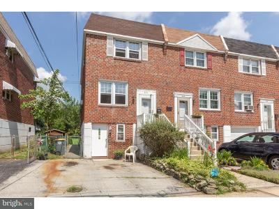 Downingtown Townhouse For Sale: 351 Mary Street