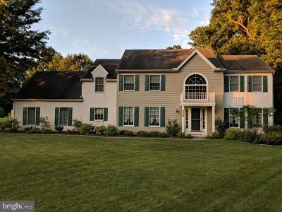 Downingtown Single Family Home For Sale: 103 Great Oak Drive