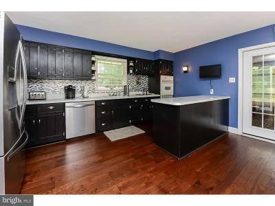 West Deptford Twp Single Family Home For Sale: 16 Ash Avenue