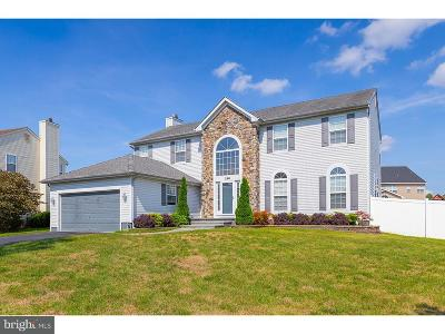 Gloucester County Single Family Home For Sale: 296 Rushfoil Drive