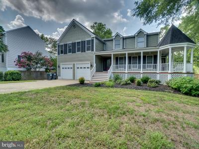 Stafford Single Family Home For Sale: 3017 Voyage Drive