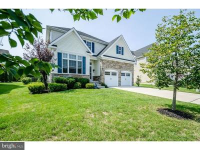 Mount Laurel Single Family Home For Sale: 15 Buoy Drive