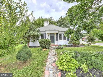 York Single Family Home For Sale: 1129 S Pine Street
