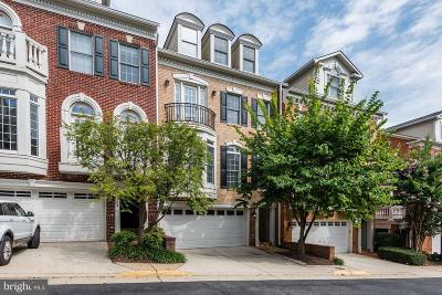 McLean VA Condo For Sale: $819,900