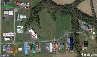 Easton Residential Lots & Land For Sale: 8831 Mistletoe Drive