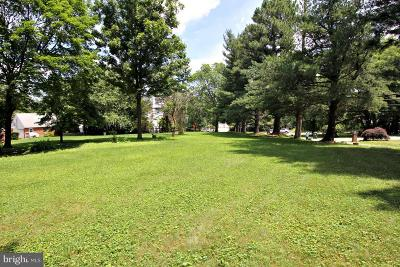 Mclean Residential Lots & Land For Sale: 1630 Great Falls Street