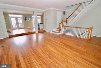 Reston Townhouse For Sale: 12148 Chancery Station Circle