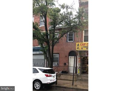 Single Family Home For Sale: 512 N 10th Street