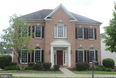 Woodbridge Rental For Rent: 2555 Transom Place