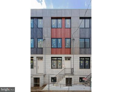 Point Breeze Townhouse For Sale: 1532 S Bouvier Street