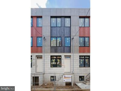 Point Breeze Townhouse For Sale: 1534 S Bouvier Street