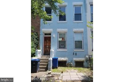 Townhouse For Sale: 750 13th Street SE
