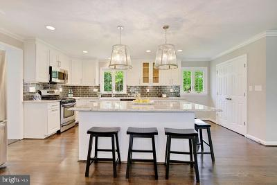 Potomac Single Family Home Active Under Contract: 6 S Orchard Way