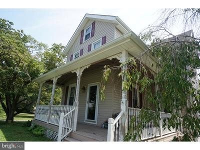 Single Family Home For Sale: 91 Pier Road