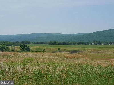 Frederick MD Residential Lots & Land For Sale: $849,900
