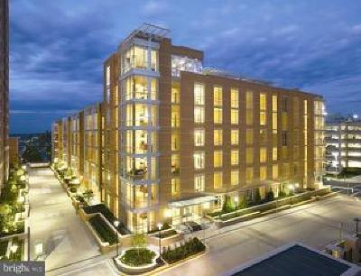Reston Condo For Sale: 12025 New Dominion Parkway #103