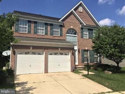 Severn Single Family Home For Sale: 1266 Colonial Park Drive