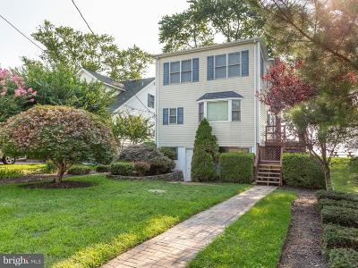 Huntingtown Single Family Home For Sale: 6555 Clagett Avenue